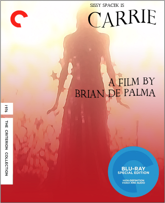 Criterion Blu-Ray