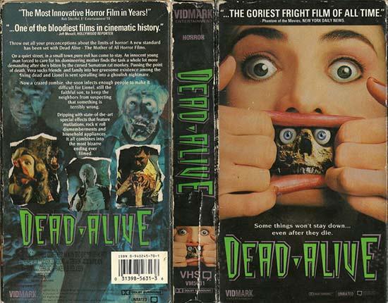18. Dead Alive (1992)
