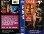 14. Death Spa (1989)