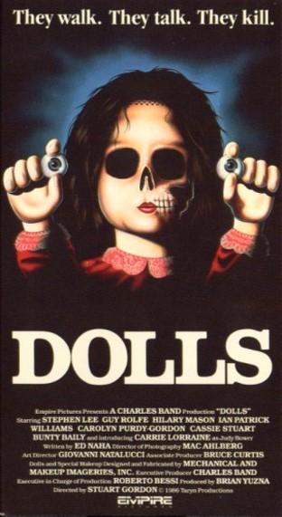 6. Dolls (1987)