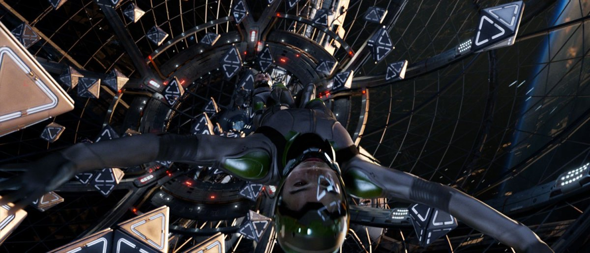 Ender's Game #2 (#28)