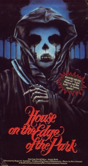 16. House on the Edge of the Park (1980)