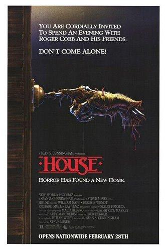 3. House (1986)
