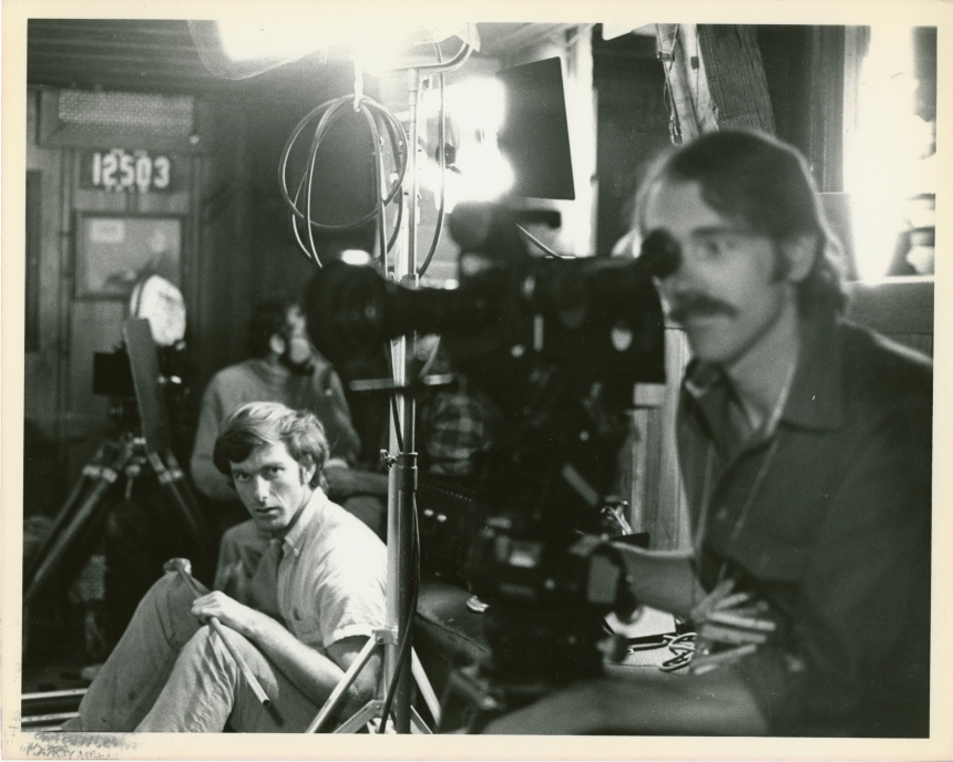 John Sayles (and DP), Return of the Secaucus 7