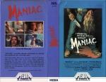 43. Maniac (1980)