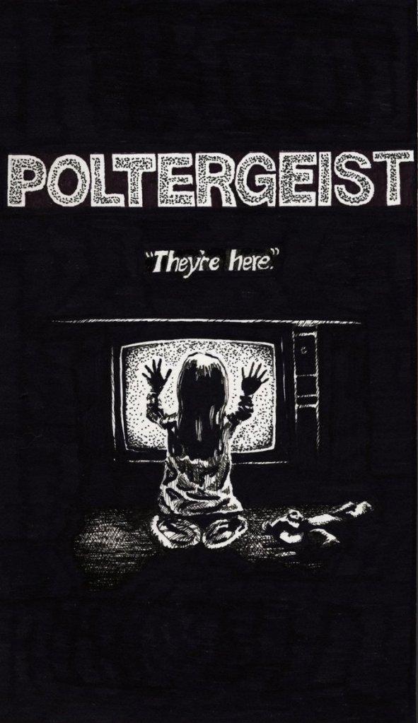 Poltergiest
