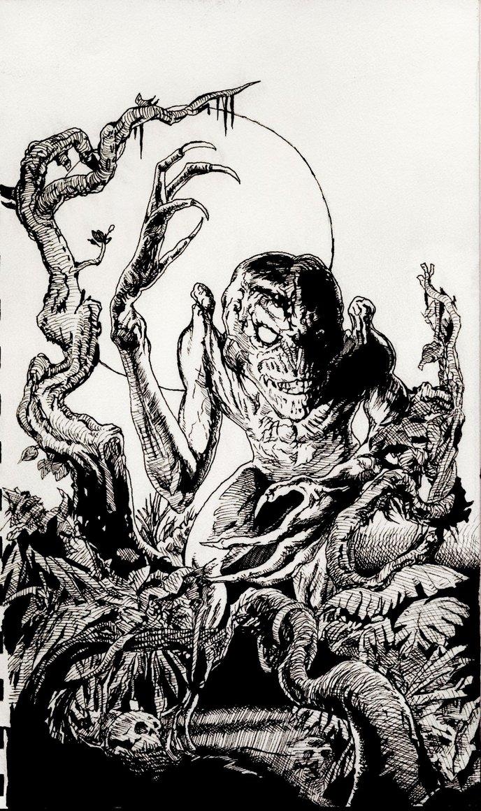 Artist Matthew Head S Recreations Of Classic Horror Covers