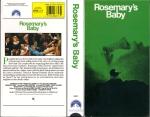 7. Rosemary's Baby (1968)
