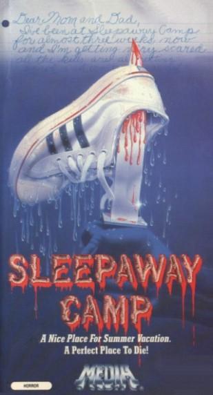 24. Sleepaway Camp (1983)