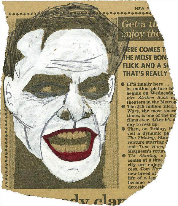 The Joker (#5)