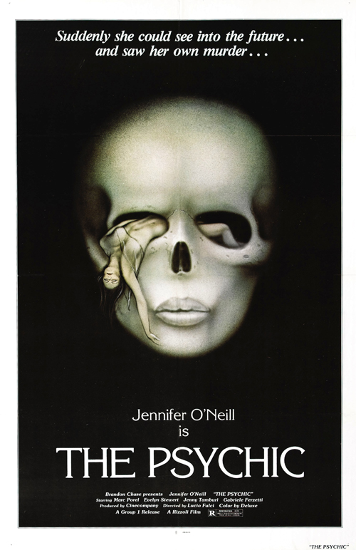 65. The Psychic (1977)