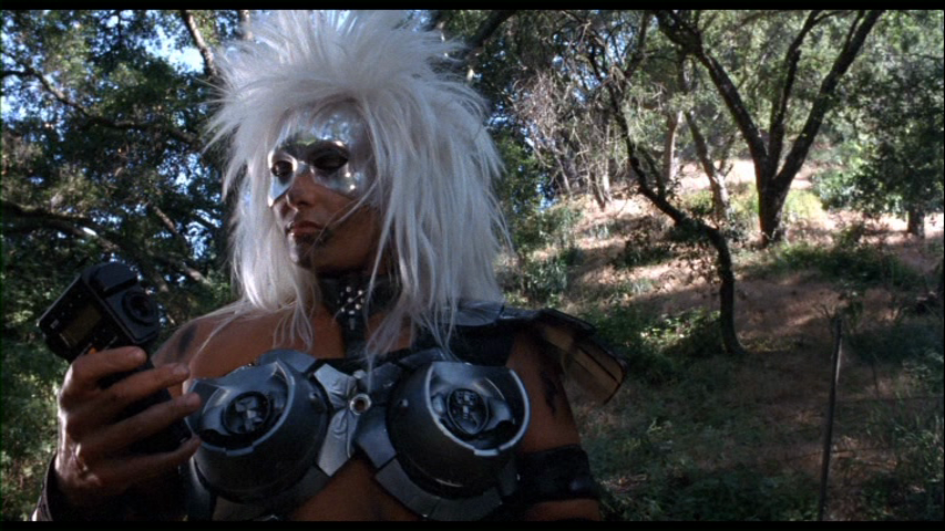 Fred Olen Ray's Alienator
