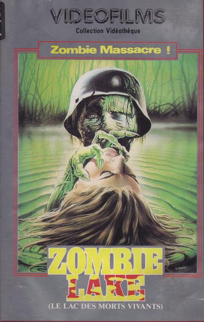 29. Zombie Lake (1981)