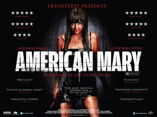 #13. American Mary