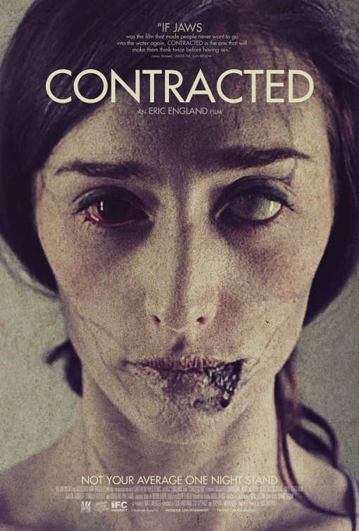 #14. Contracted