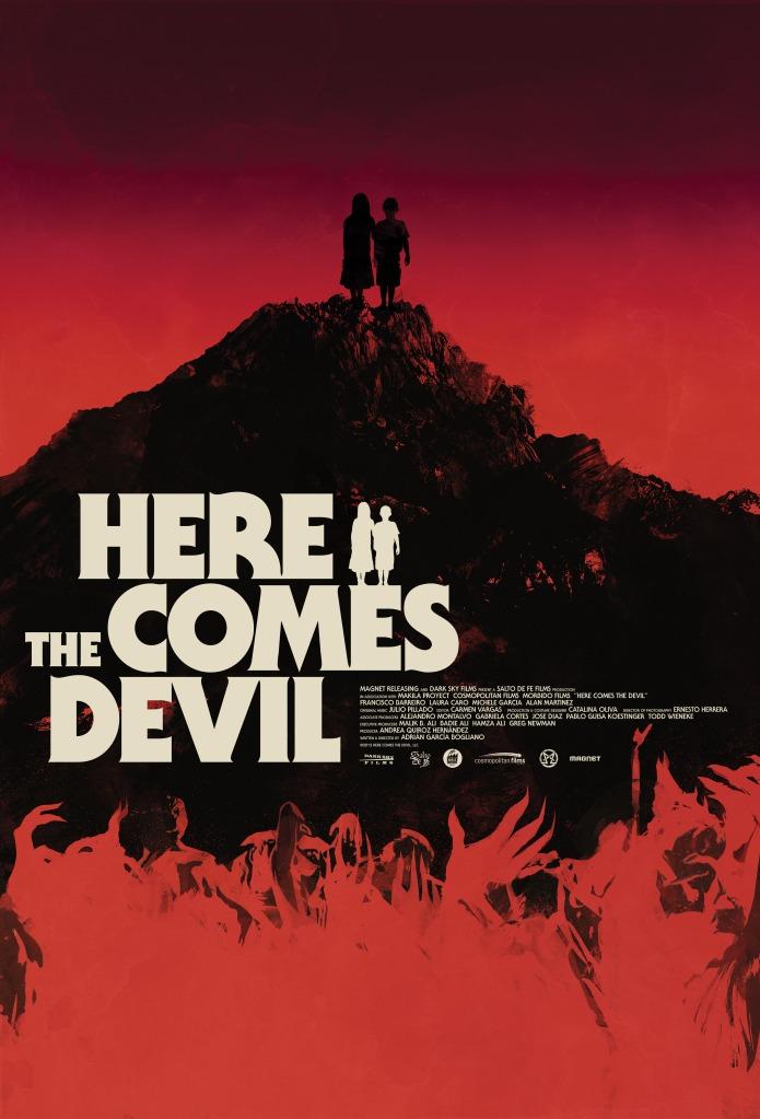 #1. Here Comes the Devil