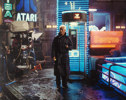 Blade Runner (Behind the Illusions)