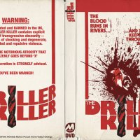 Q&A quotes from Driller Killer DP Ken Kelsch
