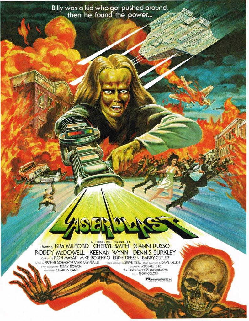 Lasterblast (1978)