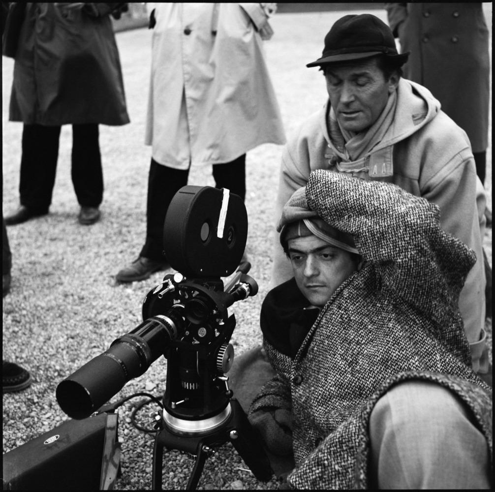 Stanley Kubrick: Behind The Scenes: Paths Of Glory (1957)