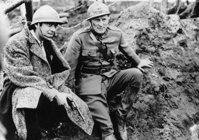 Paths of Glory (Stanley Kubrick Archives)