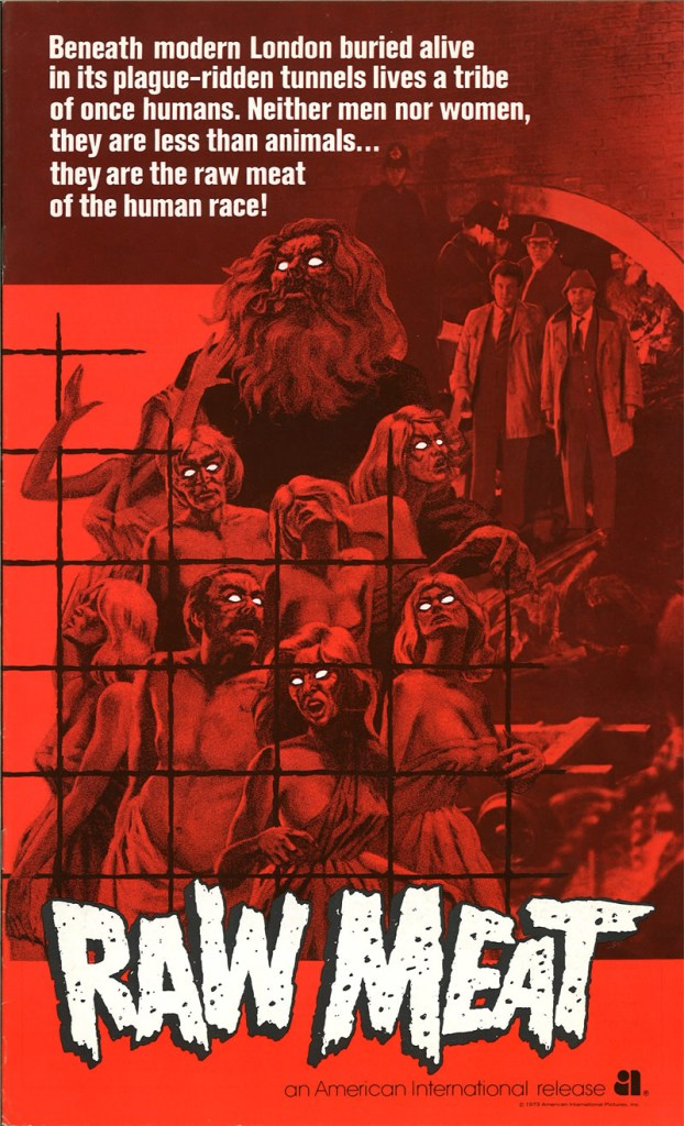 Raw Meat (1973)