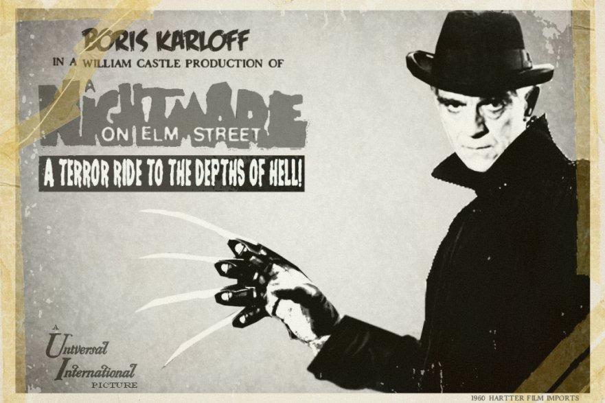 A Nightmare on Elm Street (Hartter)