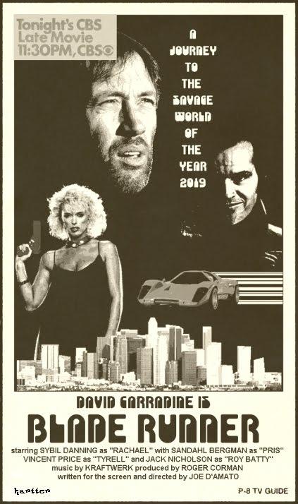 Blade Runner (Hartter)
