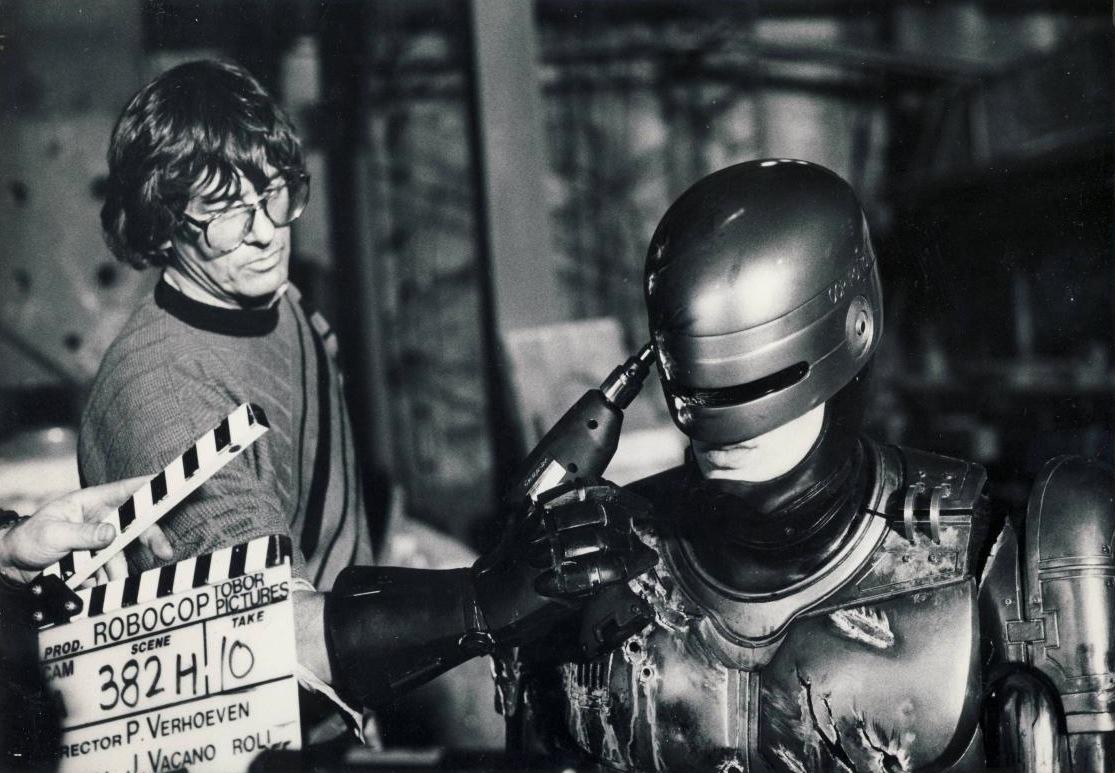 Robocop #6 (archive)