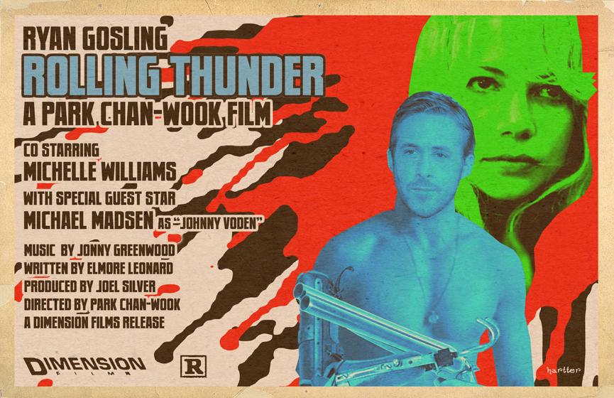 Rolling Thunder (Hartter)
