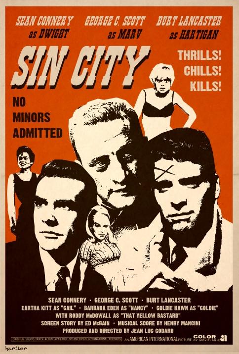 Sin City (Hartter)