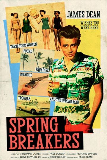 Spring Breakers (Stults)