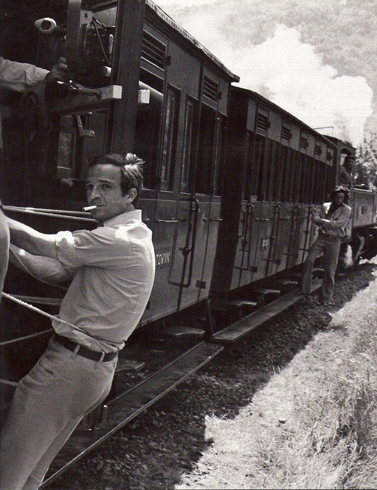 Truffaut (Kino Images)