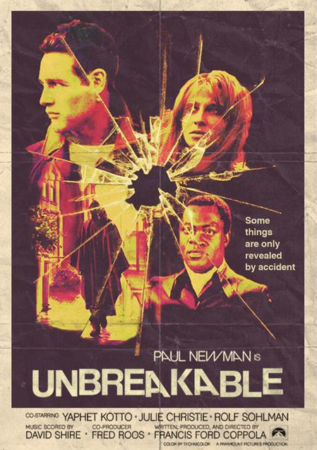 Unbreakable (Stults)