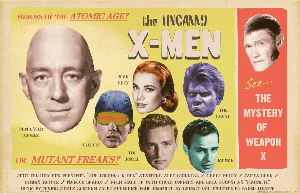 X-Men (Hartter)