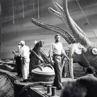 Behind the Scenes of 20,000 Leagues Under the Sea (1954)