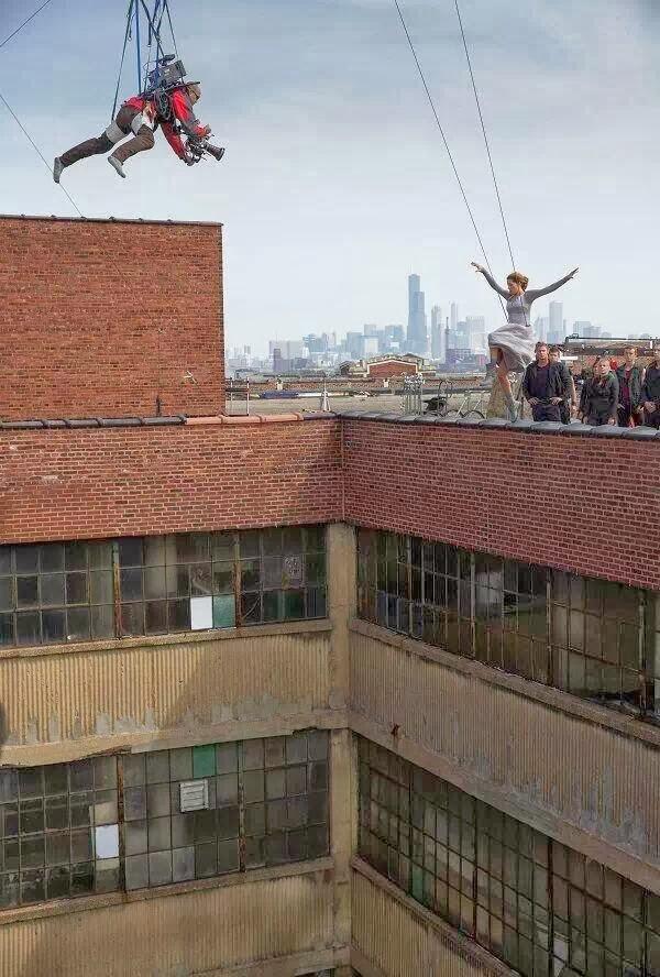 Divergent #4