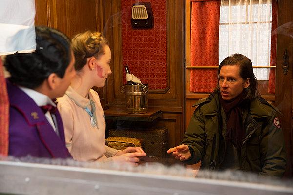 The Grand Budapest Hotel Rotten