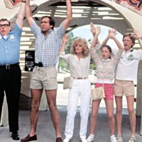 Harold Ramis describes the original ending of National Lampoon's Vacation