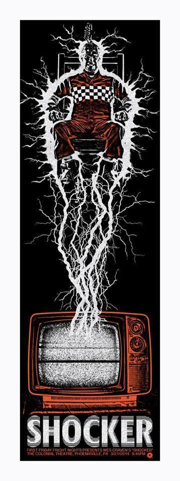 Shocker (cult movie mania)