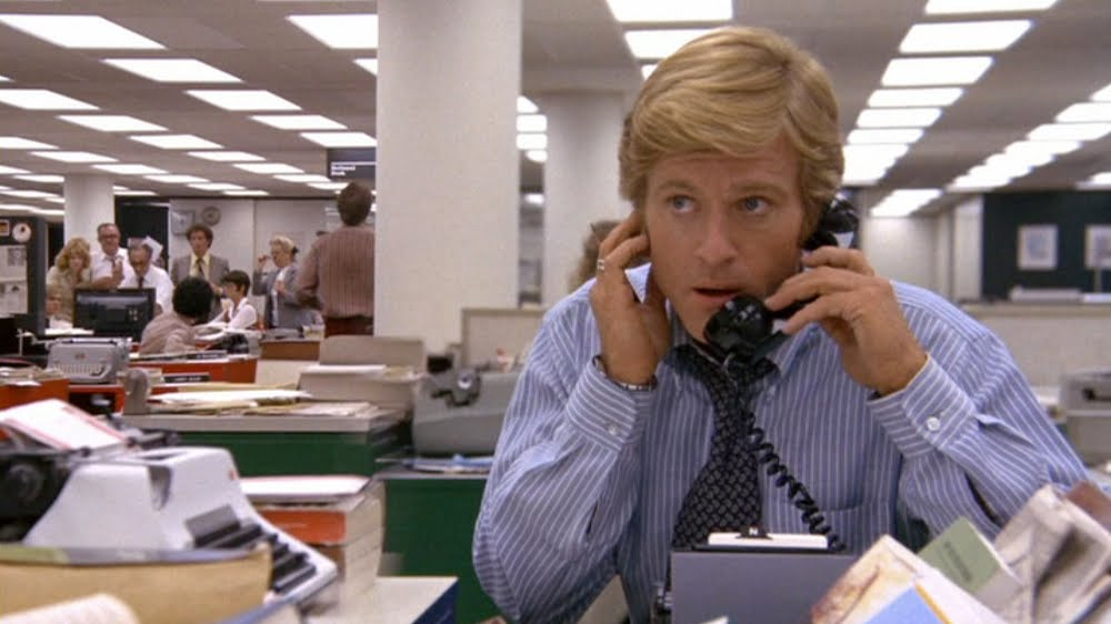 All the President's Men diopter