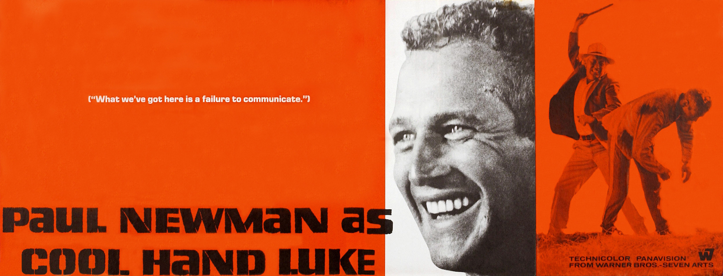 cool hand luke expose I'd never been to the south, but i used a southern accent, which i got from cool hand luke eshleman expressed regret to me for the way he mistreated prisoners, adding that at times he was calling on his own experience undergoing a brutal fraternity hazing a few months earlier.