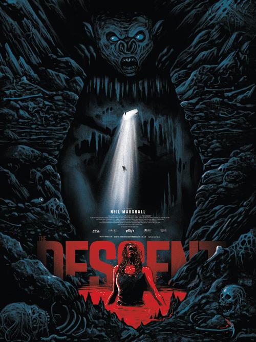 Descent #2