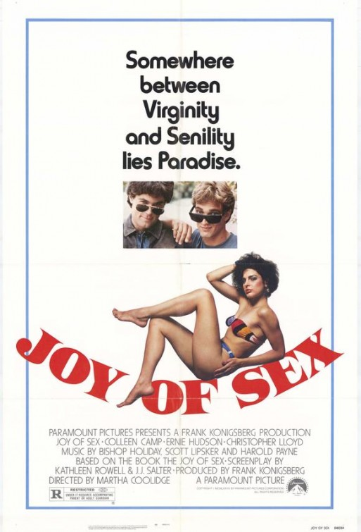 Joy of Sex