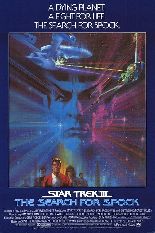 Star Trek III