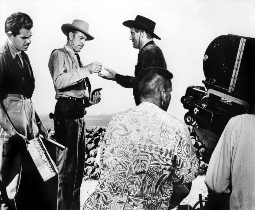 Vera Cruz (1954)