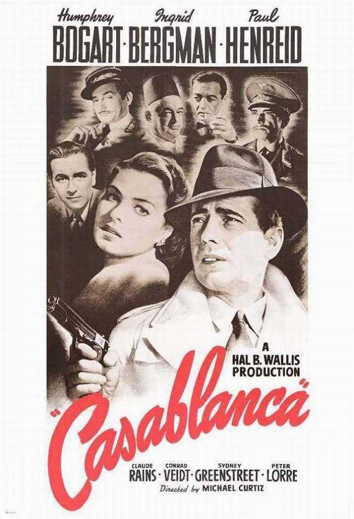 Casablanca #2