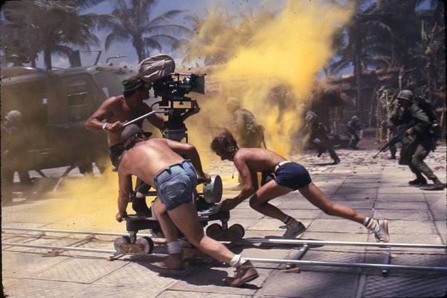 Apocalypse Now #11 (storaro)