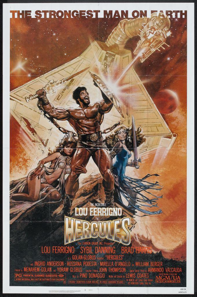 Hercules (1983)