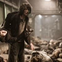 Behind the scenes pics, quotes and more from Snowpiercer (2013)